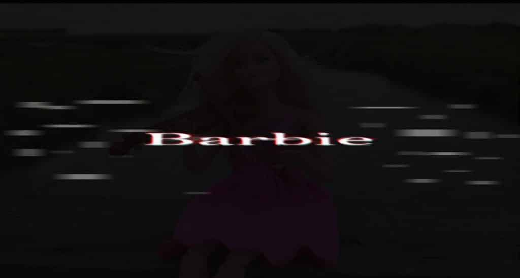 Barbie Blockbuster Movies 2020