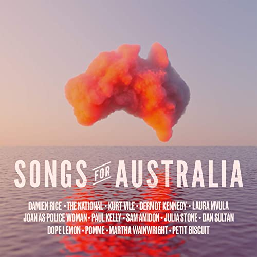 Songs for Australia