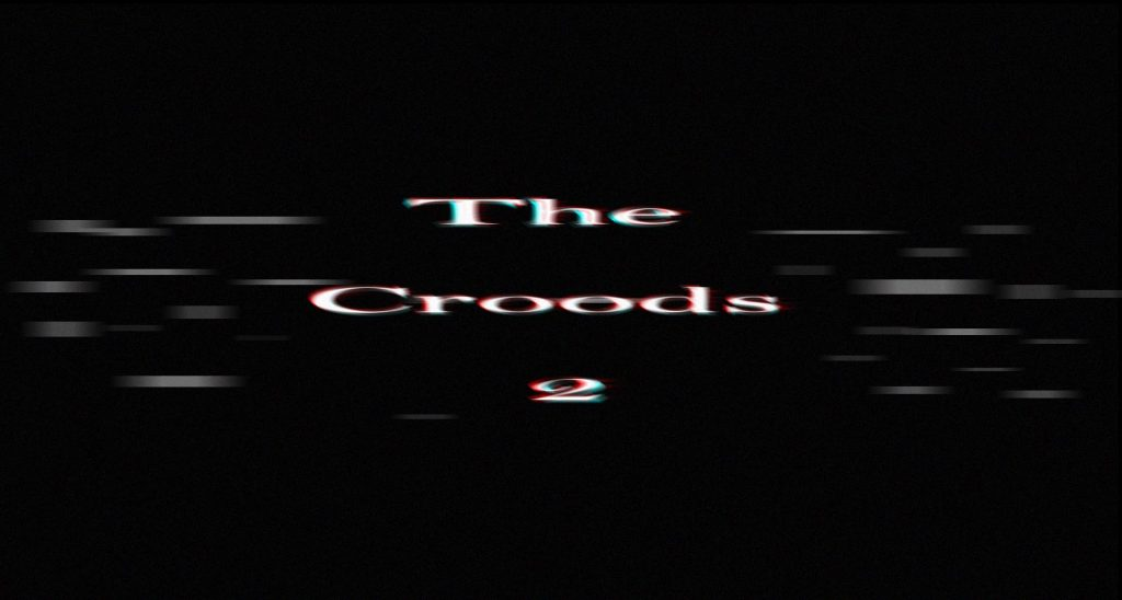 The Croods 2 Blockbuster Movies 2020