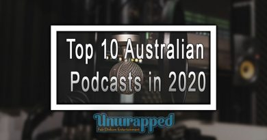 Top 10 Australian Podcasts in 2020