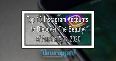 Top 10 Instagram Accounts to Discover the Beauty of Australia in 2020