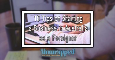 10 Tips on Starting a Business in Australia as a Foreigner