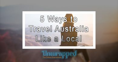5 Ways to Travel Australia Like a Local