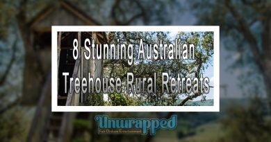 8 Stunning Australian Treehouse Rural Retreats