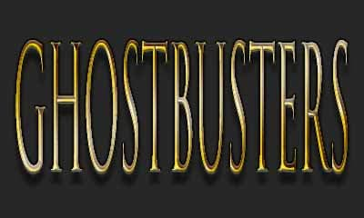 Ghostbusters 2020-2021