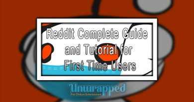 Reddit Complete Guide and Tutorial for First Time Users