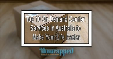 Top 10 On-Demand Courier Services in Australia to Make Your Life Easier
