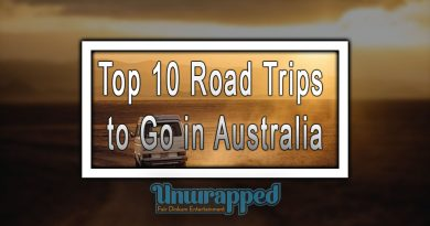 Top 10 Road Trips to Go in Australia