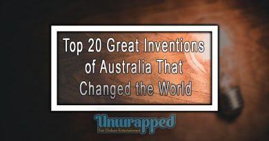 Top 20 Great Inventions of Australia That Changed the World
