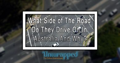 What Side of The Road Do They Drive On In Australia And Why