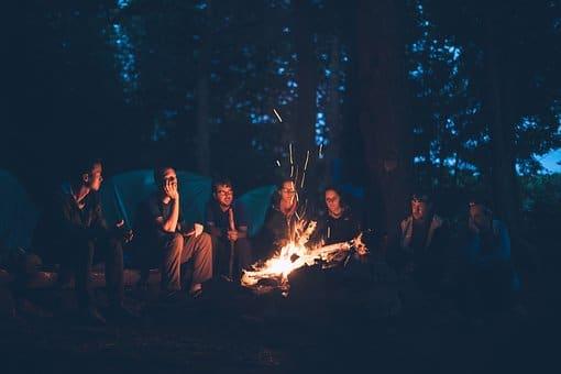 Paperbark Camp – Jervis Bay