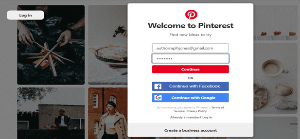 Complete Beginners Guide to Pinterest 2019-2020