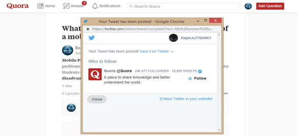 Complete Beginners Guide to Quora 2019-2020 – Australia Unwrapped