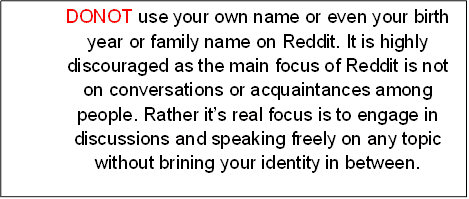 A complete guide to Reddit