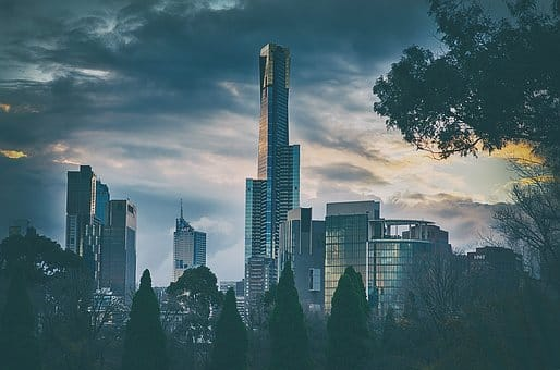Melbourne 5 Essential Travel Destination's in Australia