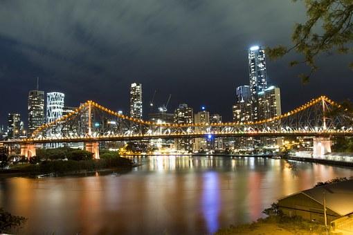 Brisbane 5 Essential Travel Destination's in Australia