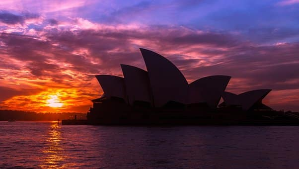 Sydney 5 Essential Travel Destination's in Australia