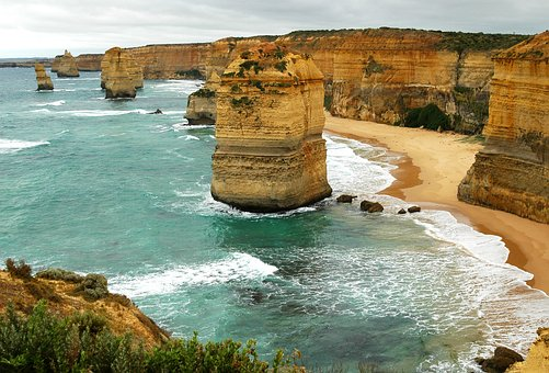 The Great Ocean Road Top 10 Australian Road Trips for 2020