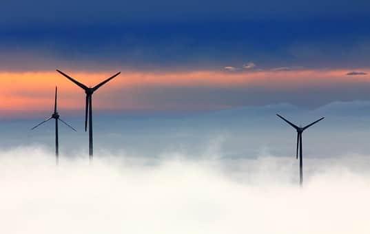 Alternative Energy Investment