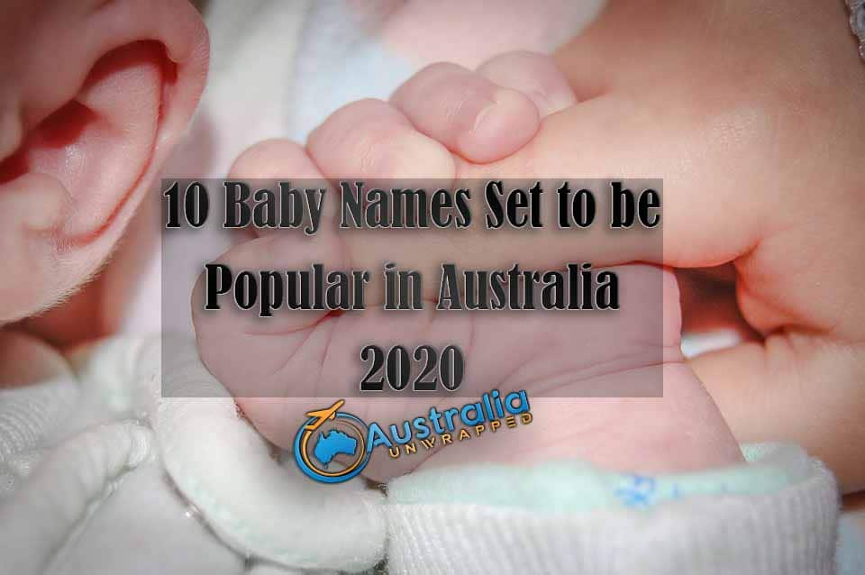 10 Baby Names Predicted to Be Most Popular In 2020