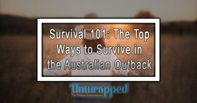 Survival 101: The Top Ways to Survive in the Australian Outback