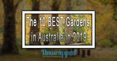 The 10 BEST Gardens in Australia in 2019
