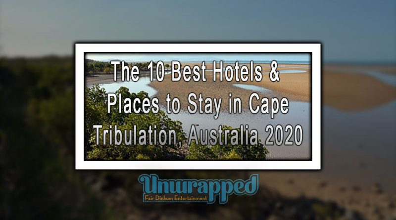 The 10 Best Hotels & Places to Stay in Cape Tribulation, Australia 2020