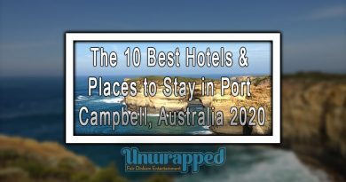 The 10 Best Hotels & Places to Stay in Port Campbell, Australia 2020
