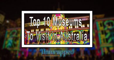 Top 10 Museums to Visit in Australia