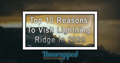 Top 10 Reasons to Visit Lightning Ridge In 2020