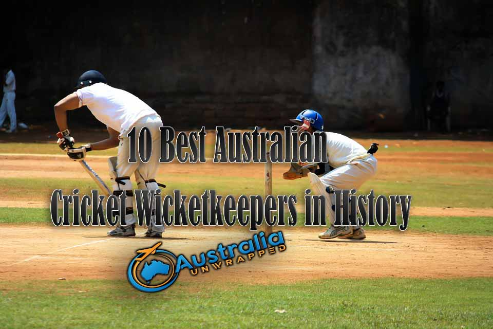 10 Best Australian Cricket Wicketkeepers in History