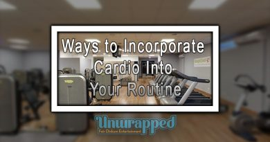 Ways to Incorporate Cardio Into Your Routine