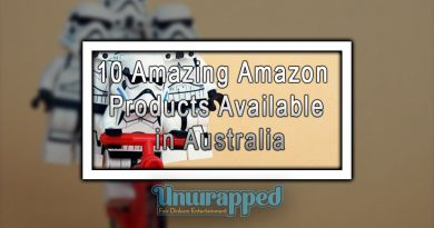 10 Amazing Amazon Products Available in Australia