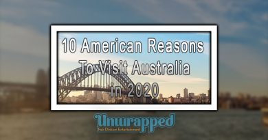 10 American Reasons to Visit Australia in 2020