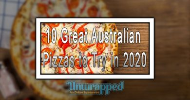 10 Great Australian Pizzas to Try in 2020