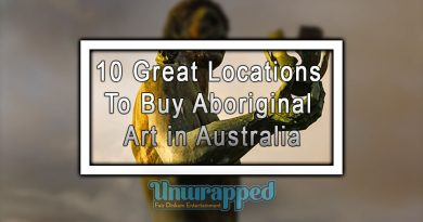 10 Great Locations to Buy Aboriginal Art in Australia