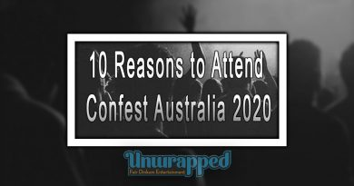 10 Reasons to Attend Confest Australia 2020