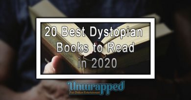20 Best Dystopian Books to Read in 2020