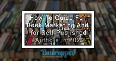 How-to Guide for Book Marketing and Promotion for Self-Published Authors in 2020
