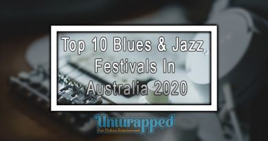 Top 10 Blues & Jazz Festivals In Australia 2020