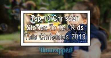 Top 10 Christian Stories to Tell Kids this Christmas 2019