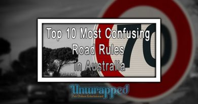 Top 10 Most Confusing Road Rules in Australia