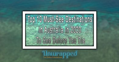 Top 10 Must-See Destinations In Australia In 2020 To See Before You Die