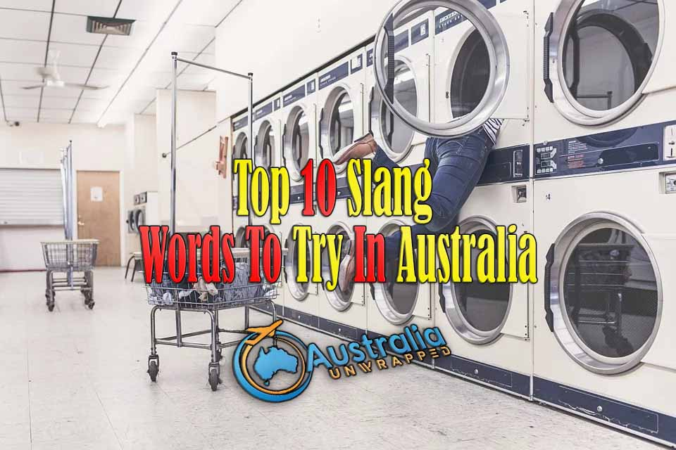 Top 10 Slang Words To Try In Australia