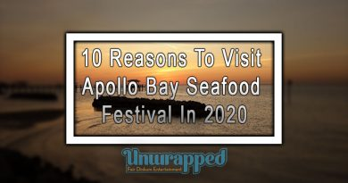 10 Reasons To Visit Apollo Bay Seafood Festival In 2020