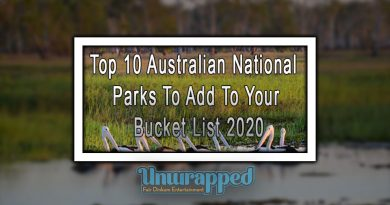 Top 10 Australian National Parks To Add To Your Bucket List 2020