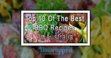 Top 10 Of The Best BBQ Recipes In Australia