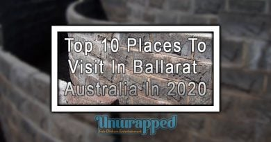 Top 10 Places To Visit In Ballarat - Australia In 2020