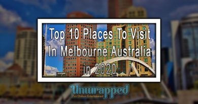 Top 10 Places To Visit In Melbourne Australia in 2020