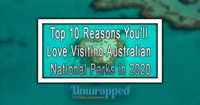 Top 10 Reasons You'll Love Visiting Australian National Parks in 2020